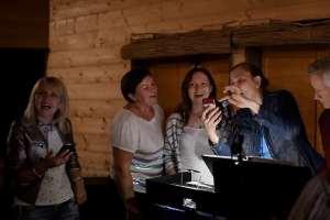 28.06.2019 XVII Międzynarodowa Konferencja Chorób Rzadkich Pt: «Nie przegap choroby rzadkiej» - grill